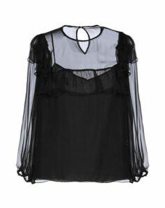 ROCHAS SHIRTS Blouses Women on YOOX.COM