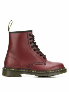 Dr. Martens 1460 ankle boots - Red