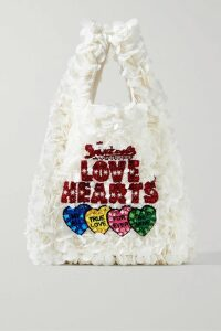 Stella McCartney - Ingrid Wool Blazer - Navy