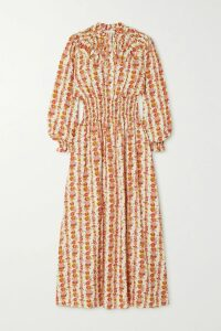 Sies Marjan - Sukie Oversized Bouclé Turtleneck Sweater - Jade