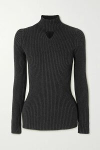 Burberry - Cashmere Turtleneck Sweater - Black