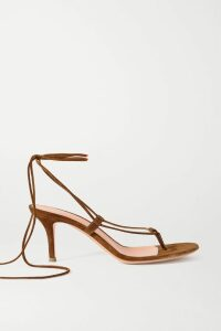 &Daughter - Laragh Cashmere Sweater - Red