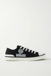 &Daughter - Fintra Wool Turtleneck Sweater - Red