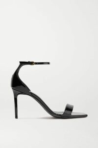 BERNADETTE - Floral-print Silk Crepe De Chine Midi Dress - Blue