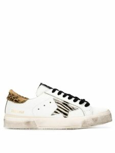 Golden Goose May sneakers - White