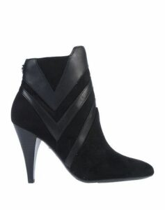 GUESS FOOTWEAR Ankle boots Women on YOOX.COM