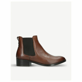 Eraylia leather chelsea boots