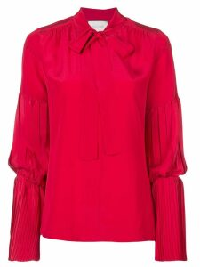 Alexis Tobit top - Red