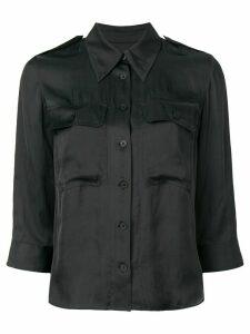 Zadig & Voltaire Toast shirt - Black