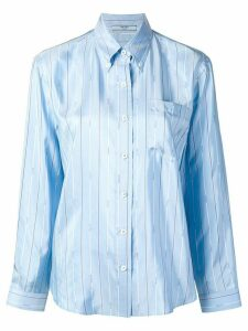Prada striped shirt - Blue