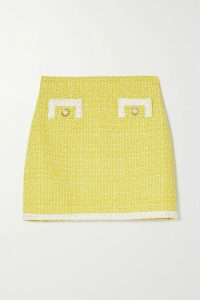 Isabel Marant - Chay Textured Leather Blouse - Black