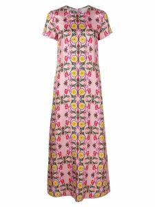 La Doublej Swing dress - PINK