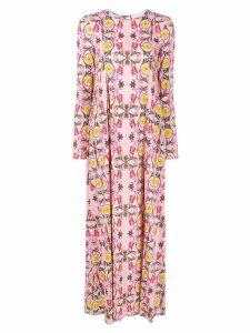 La Doublej Trapezio dress - PINK