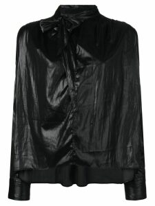 Isabel Marant Demmo shirt - Black
