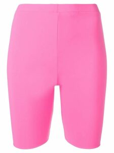 Seen Users cycling shorts - Pink
