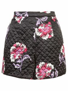 Morgan Lane Lida shorts - Black