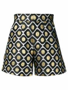 La Doublej Good Butt shorts - Black