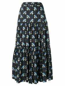 La Doublej Big skirt - Black