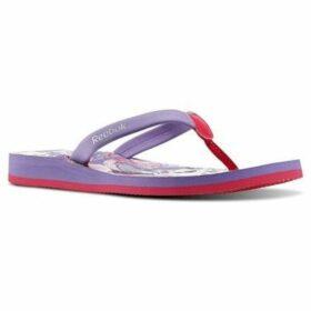 Reebok Sport  Splashtopia Jclip  women's Flip flops / Sandals (Shoes) in multicolour