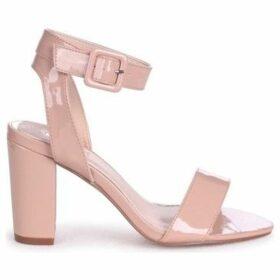 Linzi  MILLIE  women's Court Shoes in Beige