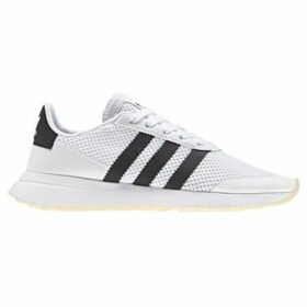 adidas  Flashback  women's Shoes (Trainers) in White