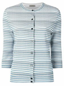 Bottega Veneta striped cardigan - Multicolour