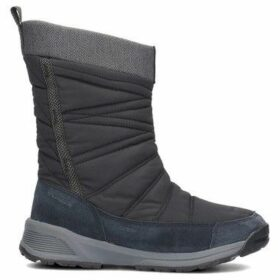 Columbia  Minx Shorty II Omni Heat  women's Snow boots in Black