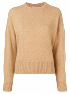 Pringle Of Scotland cashmere sweater - Neutrals