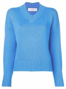Pringle of Scotland cashmere pullover - Blue