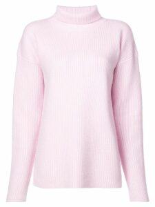 Sies Marjan knitted jumper - Pink