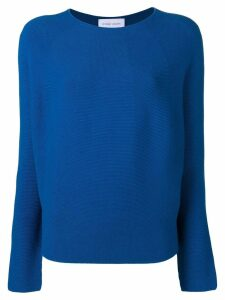 Christian Wijnants classic knit sweater - Blue