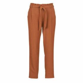 Betty London  JOUNI  women's Trousers in Brown