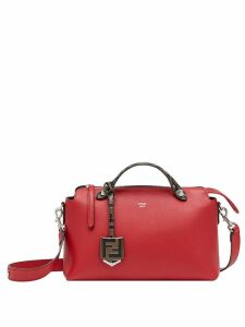 Fendi medium By The Way tote - Red