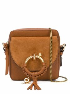 See By Chloé Joan camera bag - Brown