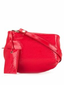 Marsèll leather small crossbody bag - Red