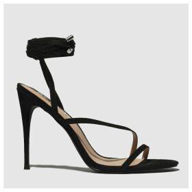Schuh Black Chantal High Heels