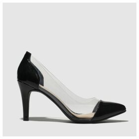 Schuh Black Afterparty High Heels