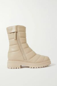 Brock Collection - Orecchino Floral-print Cotton-poplin Blouse - White