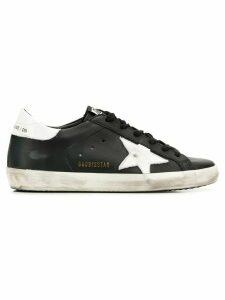 Golden Goose Superstar sneakers - Black