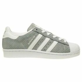 adidas  BB2136  women's Shoes (Trainers) in multicolour