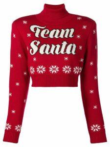Philosophy Di Lorenzo Serafini Team Santa sweater - Red