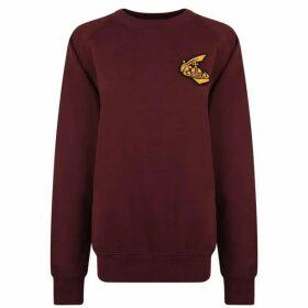 Vivienne Westwood Anglomania Orb Sweatshirt