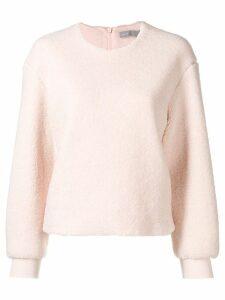 Vince cozy sweatshirt - Pink
