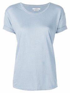 Isabel Marant Étoile loose fit T-shirt - Blue