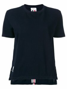 Thom Browne relaxed fit T-shirt - Blue