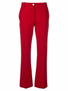 Valentino tailored flared trousers