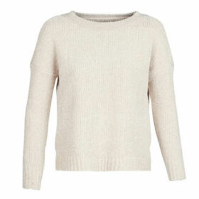 Only  ONLAILEEN  women's Sweater in Beige