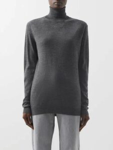 Juliet Dunn - Leaf Embellished Cotton Blouse - Womens - White Multi
