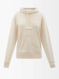 My Beachy Side - Zinnia Crochet-knit Cotton Top - Womens - White