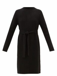M.i.h Jeans - Lili Floral Cotton Shirt - Womens - Navy Print